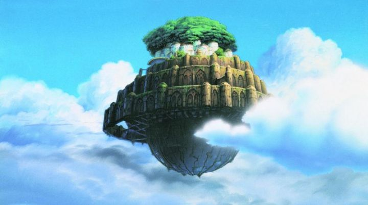 天空の城ラピュタの画像 p1_34
